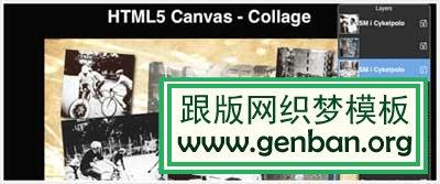 国外开发的HTML 5精彩应用 三联
