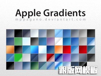 apple_gradients