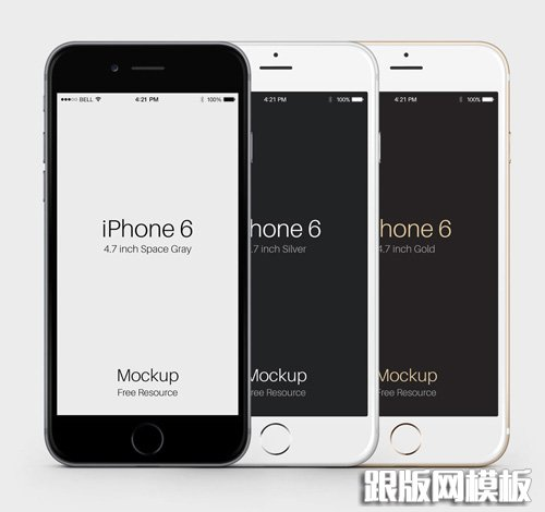 iphone 6 and iphone 6