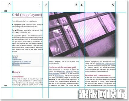 css新特性:圆角边框多栏gird布局背景设置