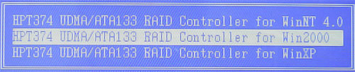 RAID配置全程(图二十二)