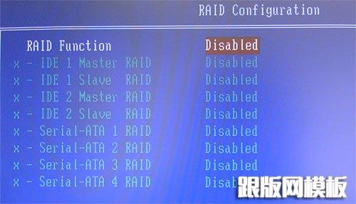 RAID配置全程(图五十四)