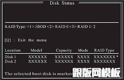 RAID配置全程(图六十六)